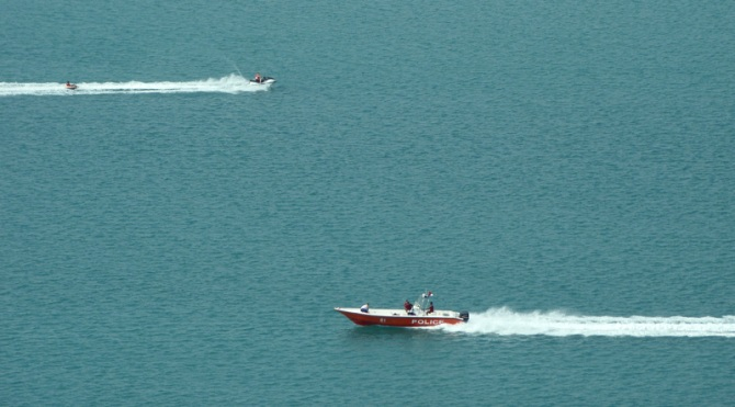Corniche Patrol