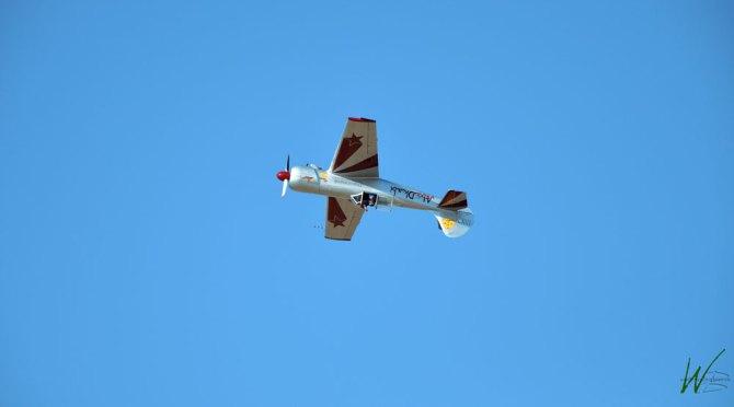 Abudhabi team - Air Stunt