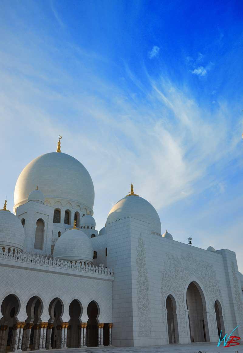 Sheikh Zayed Mosque-Main