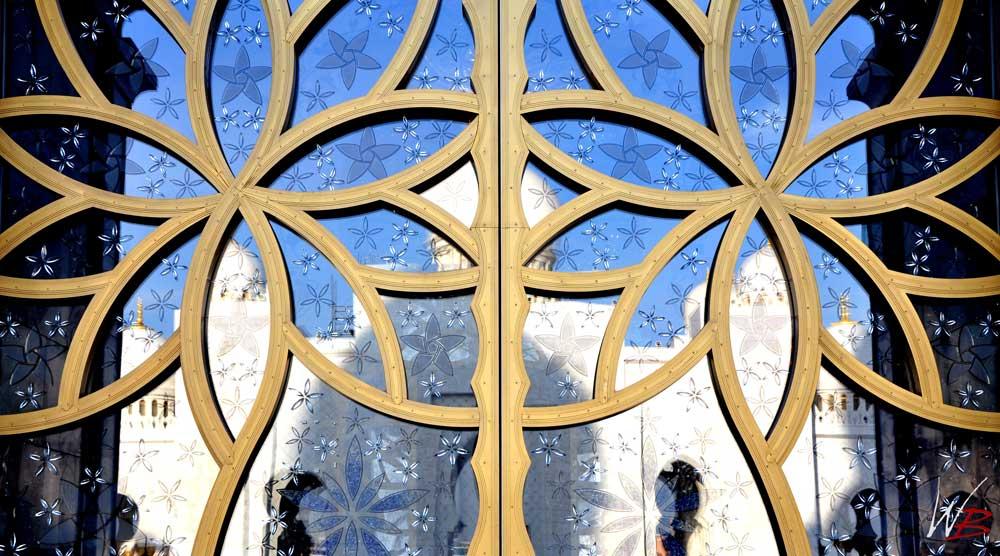 Sheikh Zayed Mosque mE