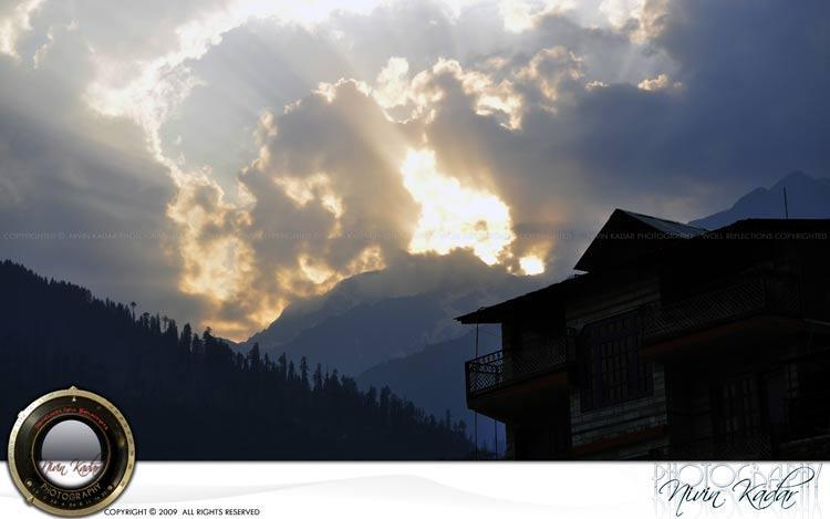 Himalayan-Dusk