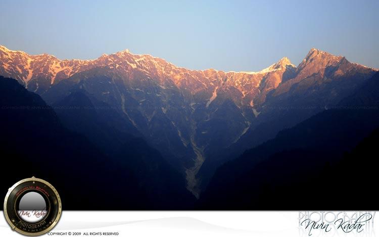 Himalayan-sunrise