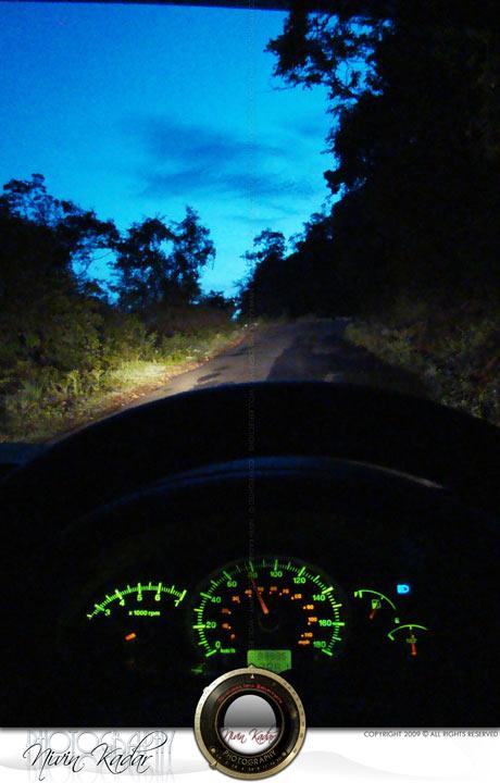 Dials-n-road