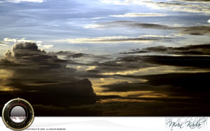 Painting-Clouds