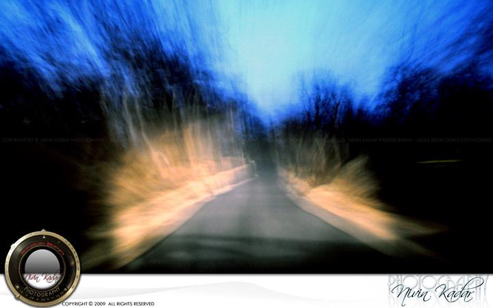 Road-shock
