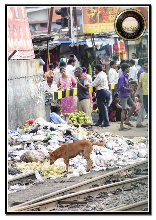 Slumwastage