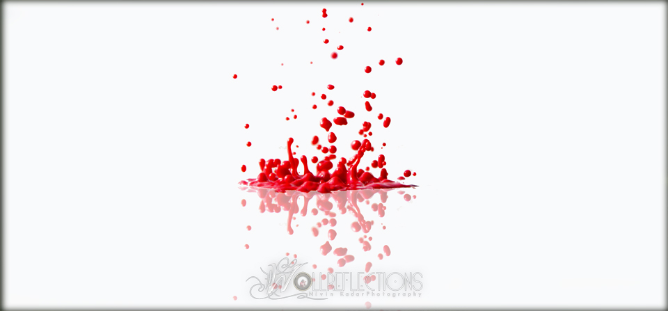 BloodRedflections
