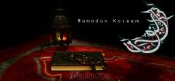 Challenge 7: Ramadan Kareem